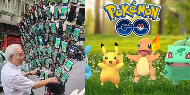 anciano pokemon go