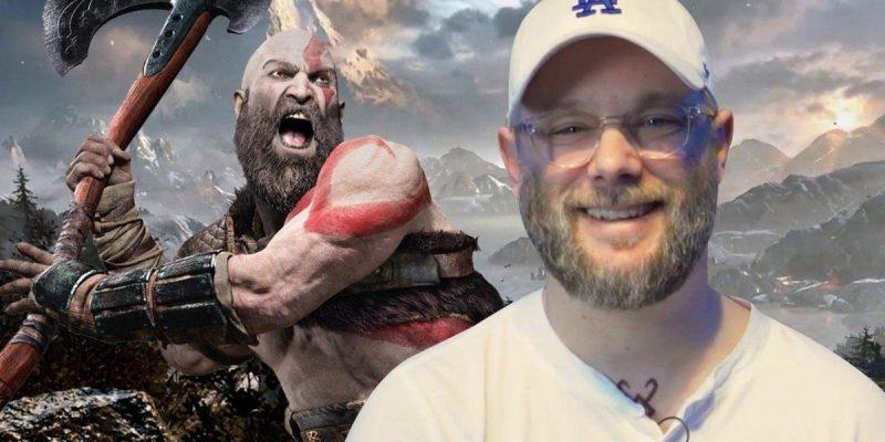 cory balrog god of war precio juegos