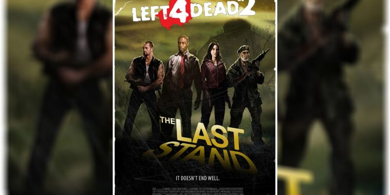 Left 4 Dead 2 - The Last Stand