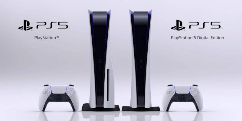 PlayStation 5 Perú