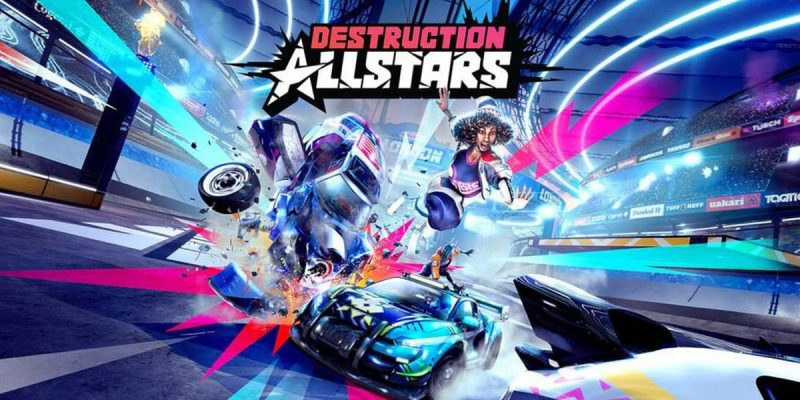 Destruction AllStars