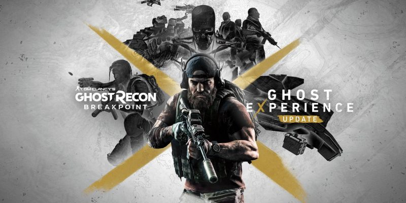 Ghost Recon Breakpoint 3.0.3