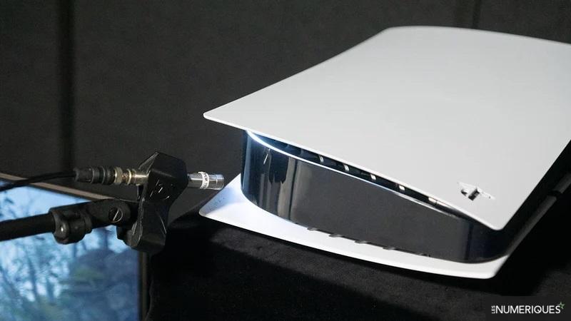 PlayStation 5 ventiladores