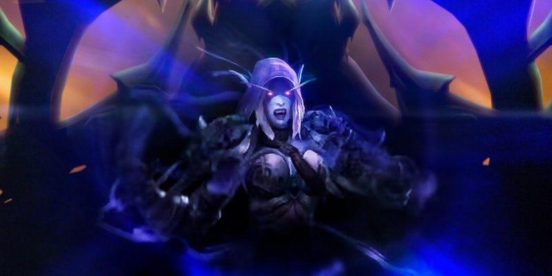 World of Warcraft La Plaga