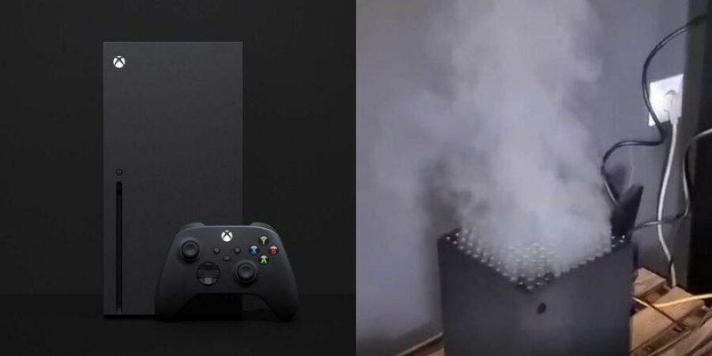 Xbox humo
