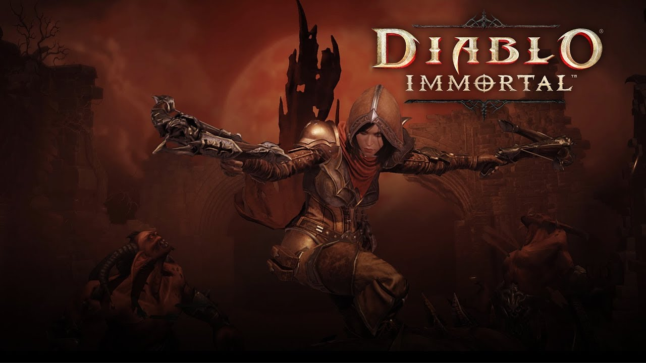 Diablo Immortal 1