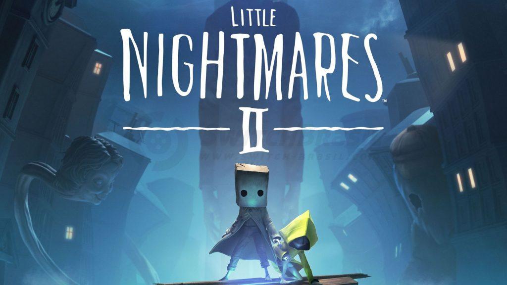 Little Nightmares II demo