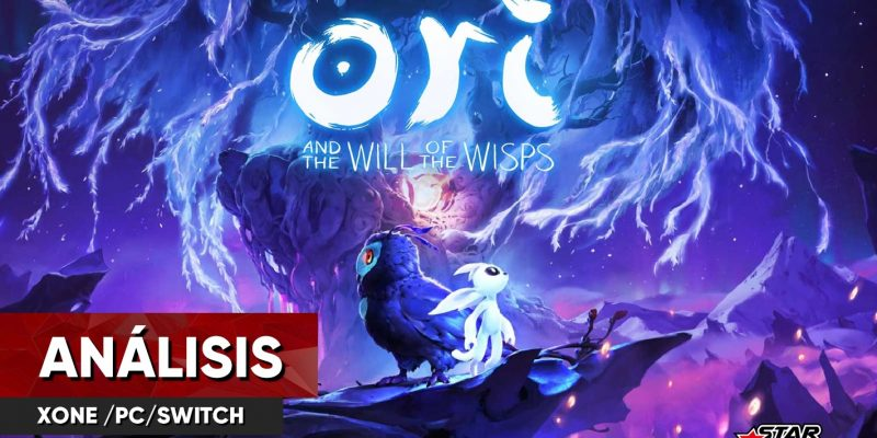 Ori and the Will of the Wisps análisis