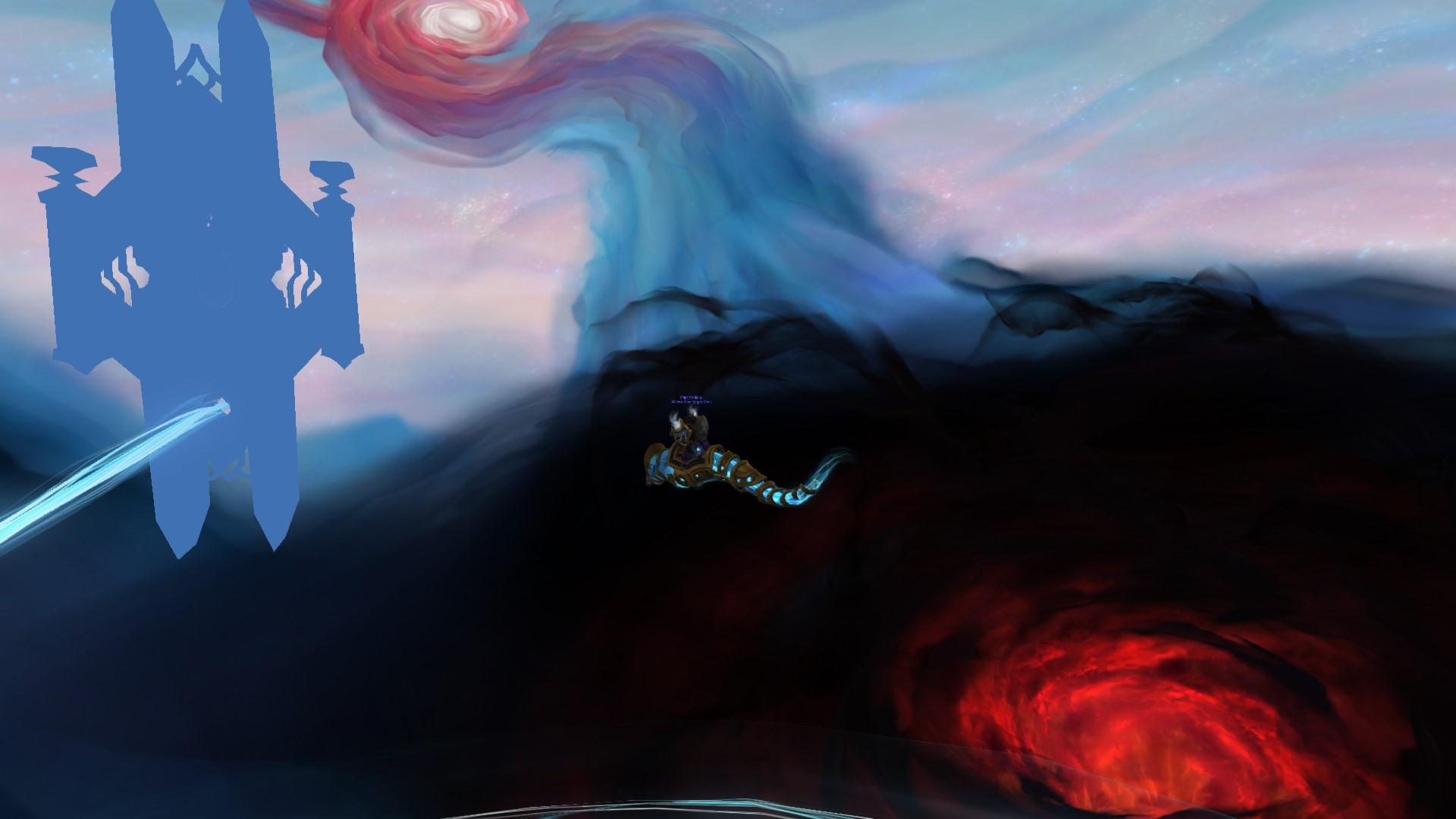 análisis Shadowlands 6