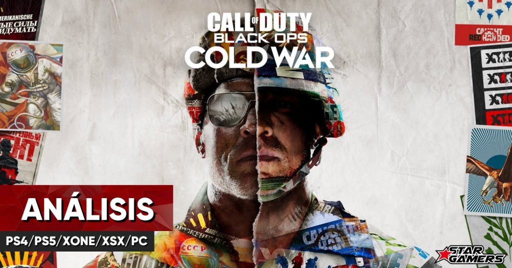análisis Call of Duty Black Ops Cold War