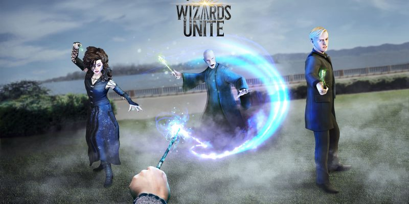 harry potter wizards unite adversarios