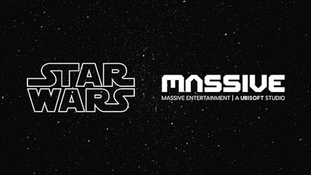 star wars ubisoft massive entertainment