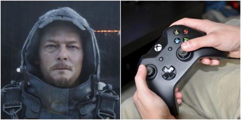 Death Stranding Xbox
