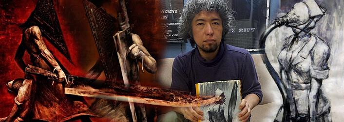 Masahiro Ito Silent Hill