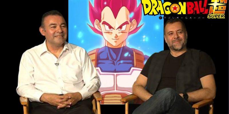 Mario Castañeda y Rene García