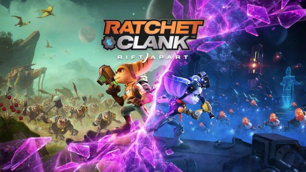 ratchet crunch