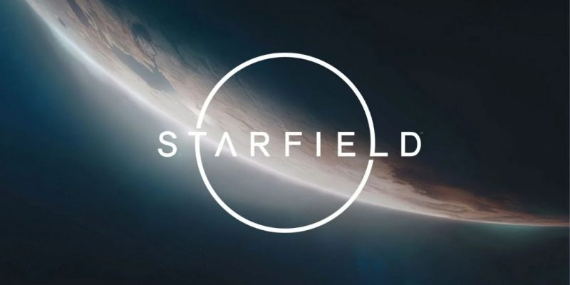 Starfield Bethesda E3