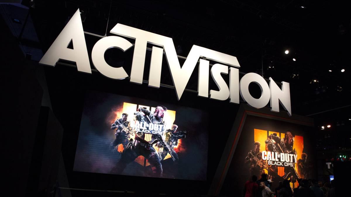 demanda Activision