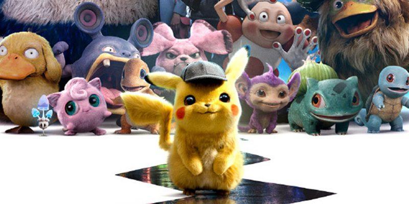 Pokémon live action