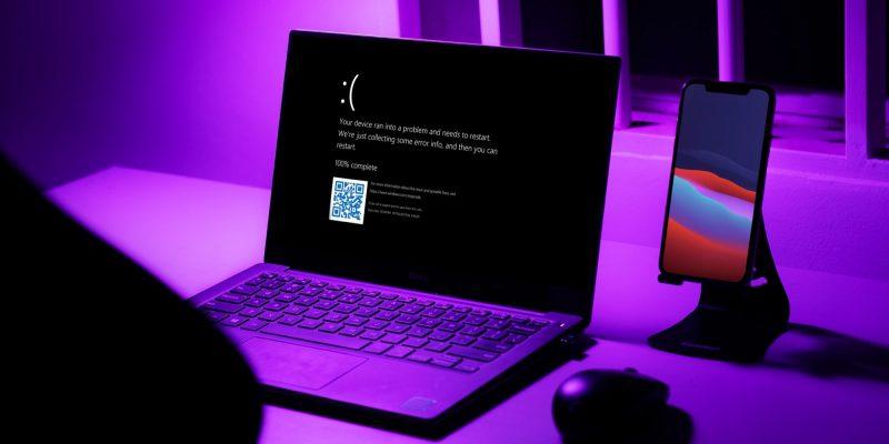 Windows 11 pantallazo