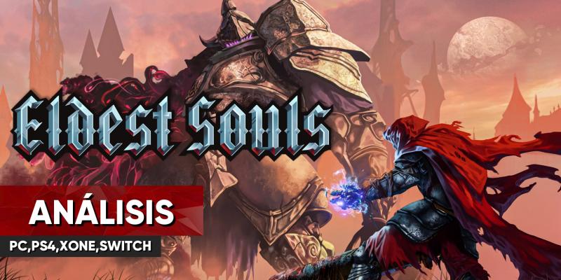 análisis Eldest Souls