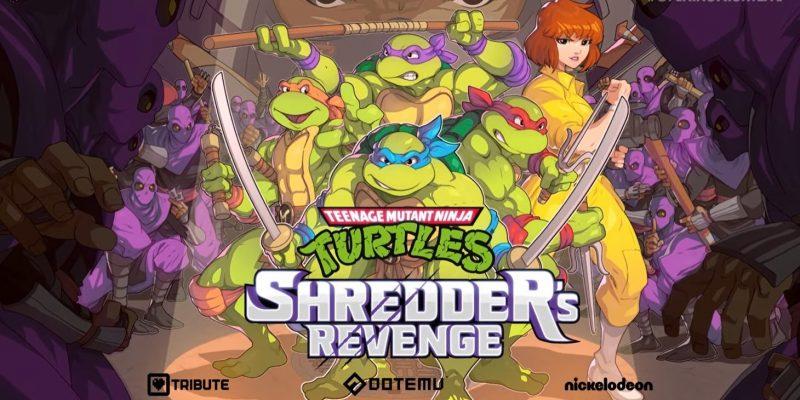 Teenage Mutant Ninja Turtles APril O'Neil