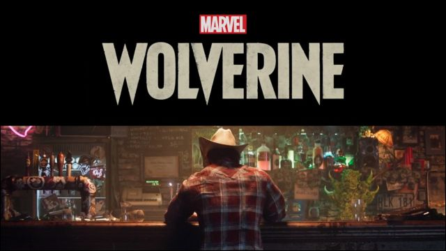 Marvel's Wolverine PS4 PS5 Xbox