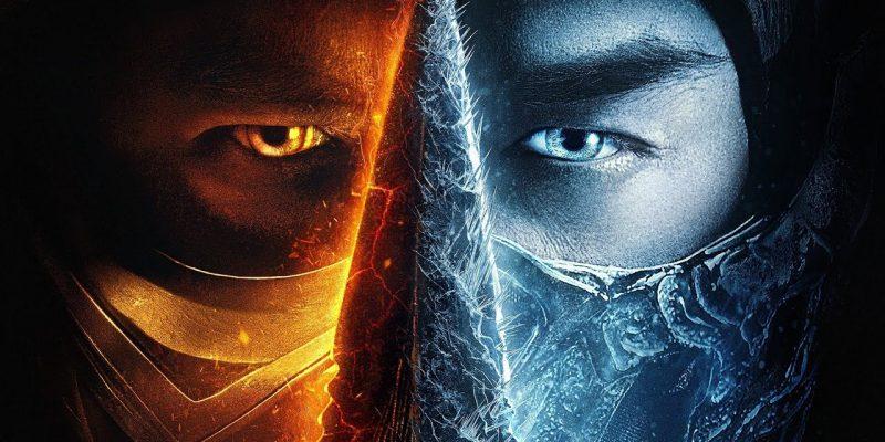 Mortal Kombat live-action película
