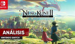 análisis Ni No Kuni 2