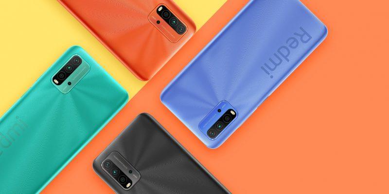 Redmi 9T Xiaomi